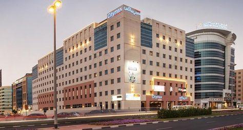 Citymax Bur Dubai