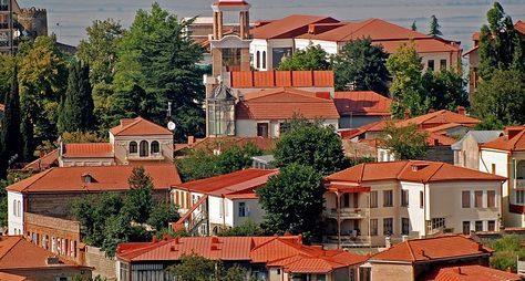 Кахетия— сокровищница грузинского вина