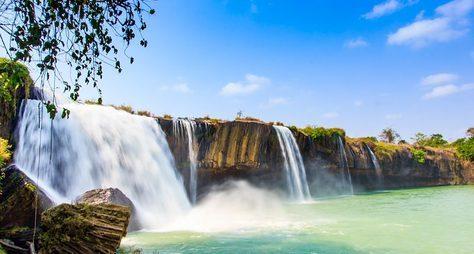 Провинция Даклак ипоселок Лиен Сон— двухдневное путешествие
