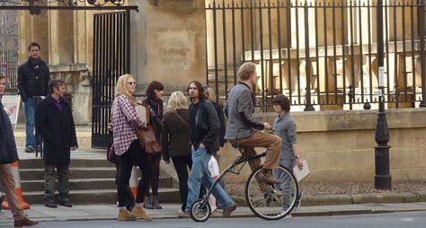 Мой Оксфорд— ваш Оксфорд