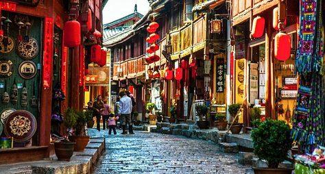 Хутуны Пекина— другая сторона города