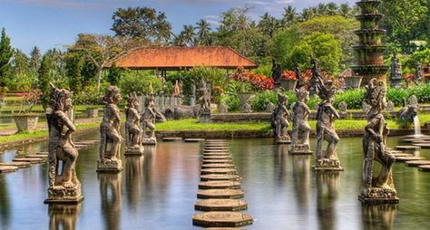 Самые классные места Бали заодин день