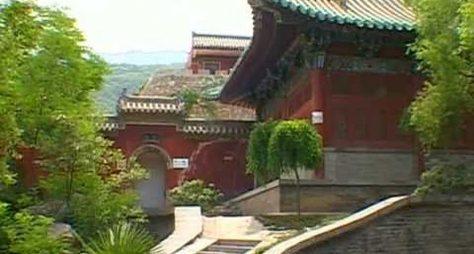 Китай. Золотой глобус