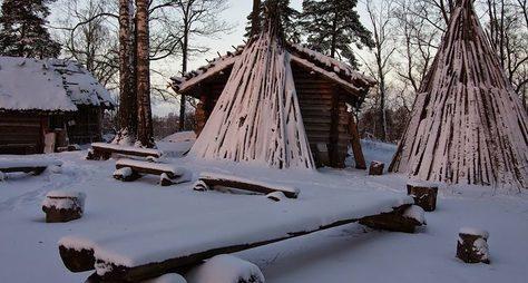 Маленькая Финляндия