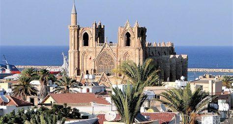 Изюминки северного Кипра