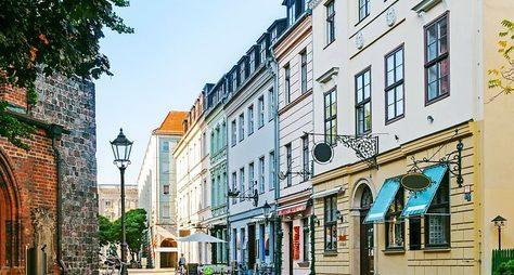Берлин— первое знакомство
