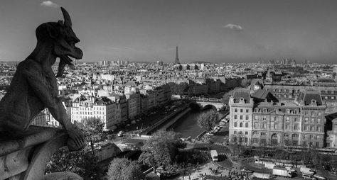 Последам парижских алхимиков