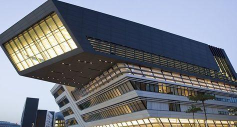 Вена— это нетолько классические здания!