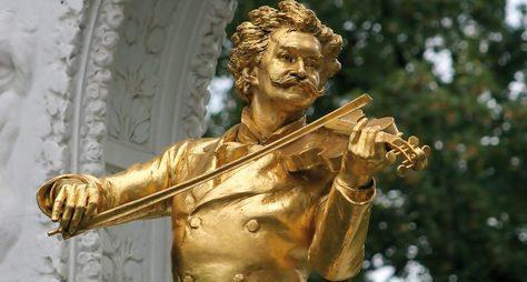 Музыкальная история Вены