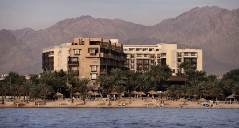 Movenpick Resort & Residence Aqaba