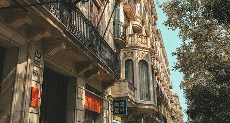 Групповая экскурсия «Барселона встиле модерн»