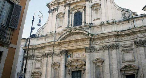 Рим сдвойным дном: квест-охота зафилософским камнем