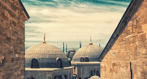 ОСтамбуле легко иинтересно!