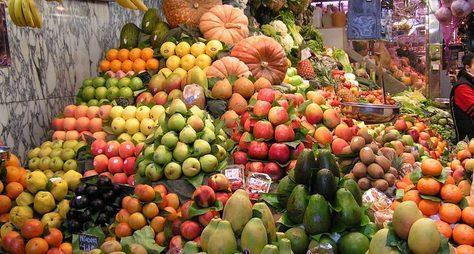 Рынок «Махане Иегуда»