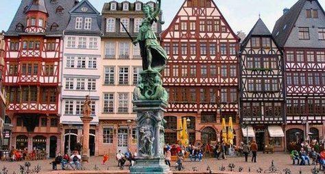 Затишними містами: Берлін і Дрезден