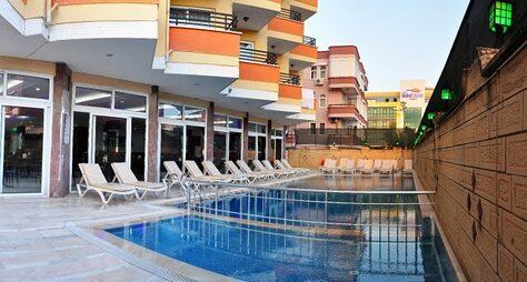 Kleopatra Sun Light Hotel