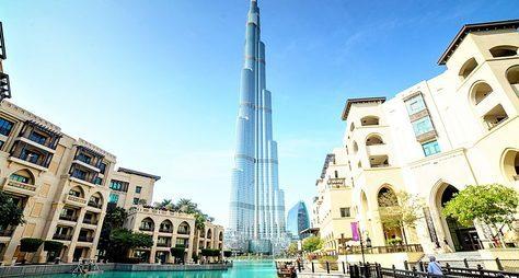 Дубай— все о«жемчужине мира»