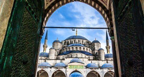 Открыть Стамбул заодин день: путешествие изАнталии