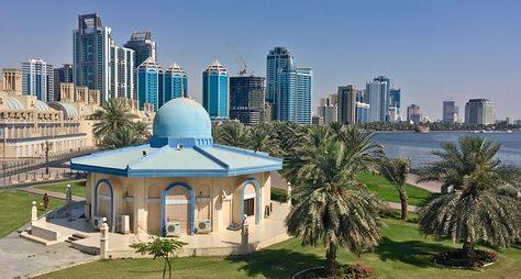 Time Express Hotel Al Khan Sharjah