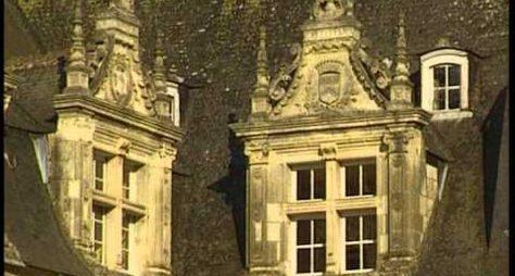 Франция. Золотой глобус