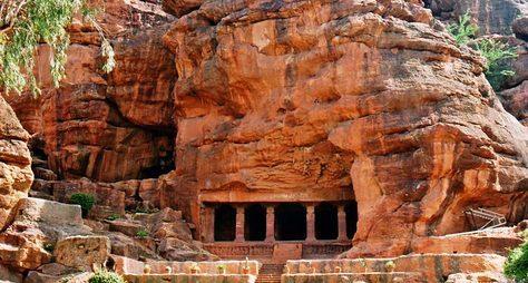 Древние столицы империи: Бадами, Паттадакал, Айхоле