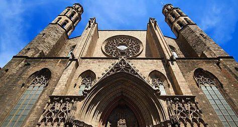 Многоликая Барселона: Готика, Раваль иБорн