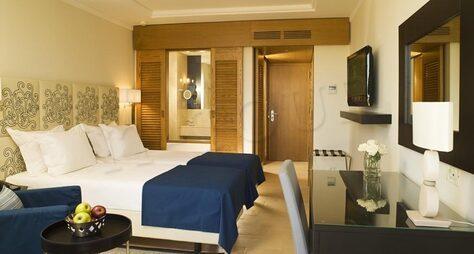 Kritzas Beach Bungalow & Suites