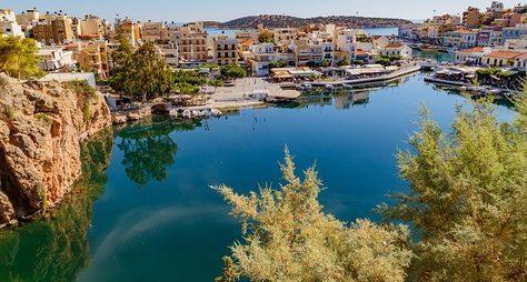 Восточный Крит: большое путешествие