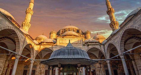 ОСтамбуле слюбовью!