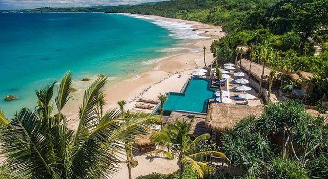 Самые роскошные отели Индонезии