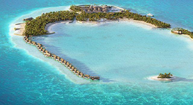 Самые роскошные отели наМальдивах