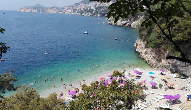 Пляж Свети Яков