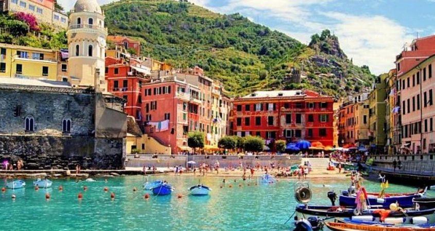 Сицилия компенсирует 50% стоимости перелета на остров