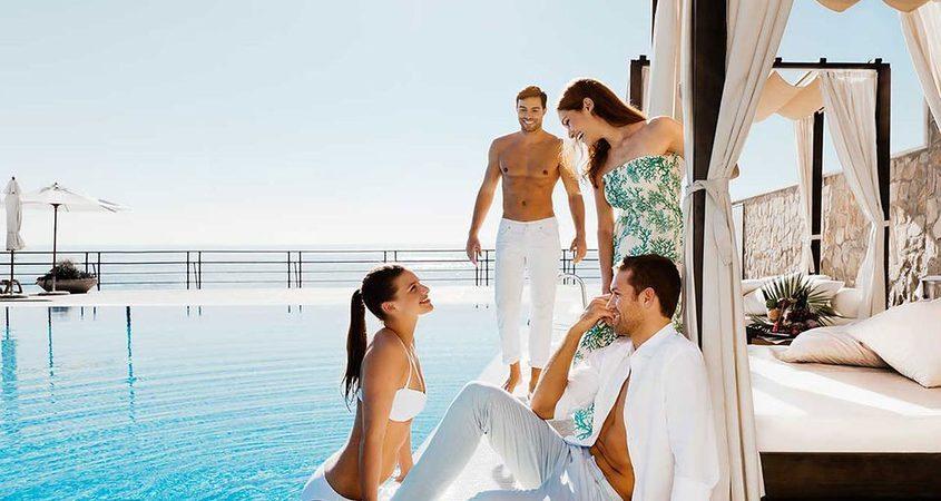 Топ-5 отелей Доминиканы только взрослых
