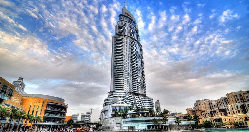 Подорожі до Дубаю в умовах COVID-19