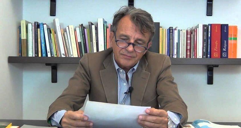 психолог-Раффаэле Морелли